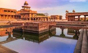 Delhi Agra Jaipur Bikaner Jaisalmer Jodhpur Udaipur Tour 12