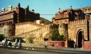 Bikaner Jaisalmer Jodhpur Mount Abu Udaipur Ajmer Pushkar