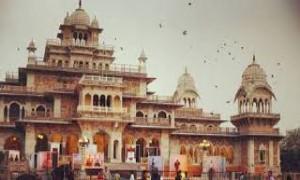 Jaipur Ajmer Pushkar Bikaner Jaisalmer Jodhpur Tours 8 Days