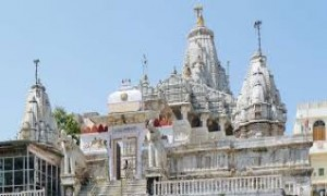 Udaipur Mount Abu Jodhpur Jaisalmer Tour 7 Days - Pleasure